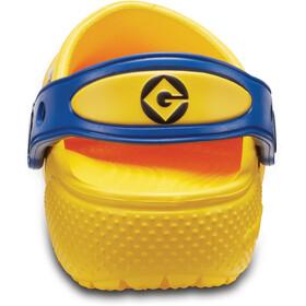 Crocs Fun Lab Minions - Sandales Enfant - jaune